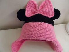 Tutorial: cappello Minnie