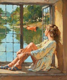 Artist: Paul Hedley