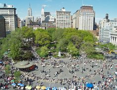 Lower Manhattan - Wikiwand