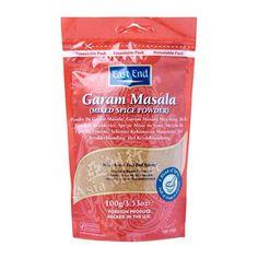 East End Garam Masala (Mixed Spice Powder) 100g