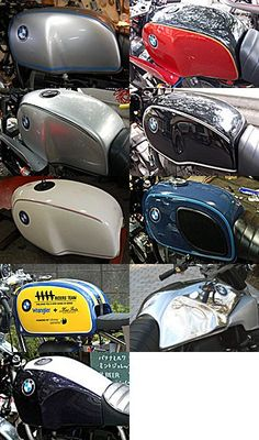 #BMW #motorcycle #tanks #LetsGetWordy
