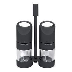 "Set de 2 aceiteras ""elegance"" Drip Coffee Maker, Binoculars, Kitchen Appliances, Bella, Butler Pantry, Salads, Crystals, Diy Kitchen Appliances, Coffee Making Machine"