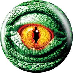 #Bowling ball #brunswick #lizard eye polyester 10 - 15 lbs bowling ball with moti, View more on the LINK: http://www.zeppy.io/product/gb/2/391144797133/