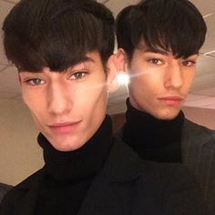 The Dupont Twins - Jake & Joe
