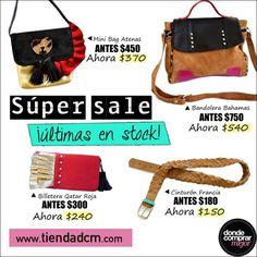 Donde Comprar Mejor ¡#LOVE #SALE! ¡No te pierdas estas ofertas! www.tiendadcm.com/products/list/brand/21060