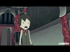Minty Marrows  - Freaky Aniboom Animation