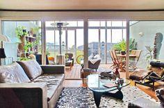 nantes longchamp loft contemporain dans le quartier longchamp agence ea nantes espaces. Black Bedroom Furniture Sets. Home Design Ideas