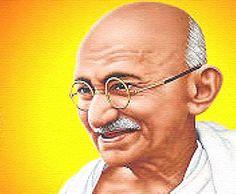 Mahatma Gandhi usava babosa (aloe vera) - Marco Aurelio Dias