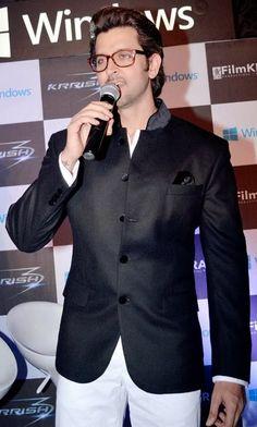 Hrithik Roshan hopes 'Dhoom 3' will break 'Krrish 3' records