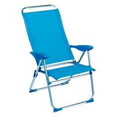 Rio Poolside Folding Chair - Sport and Beach Chairs - Ace Hardware Backyard Chairs, Beach Chairs, Outdoor Chairs, Outdoor Furniture, Outdoor Decor, Folding Beach Chair, Fire Pit Seating, Ace Hardware, 5 D