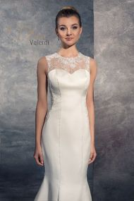 wedding dress Enigma Каталог, страница товара — Tina Valerdi