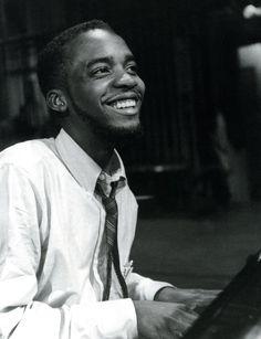 Jazz Icons AHMAD JAMAL