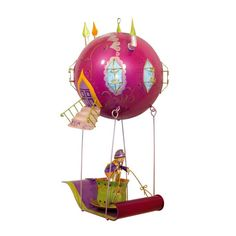Look! Yes, it's true. She's gingerly riding in her teacup atop a flying magic carpet ... http://spiritedmama.com/product/magic-carpet/