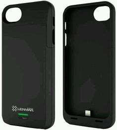 Lenmar BC5 For Apple iPhone® 5/5s Meridian® Power Case (Black) in Cell Phones & Accessories | eBay