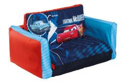 disney cars flip out sofa australia click clack bed leather 28 best open for kids images flipping beds 2 inflatable sofas children