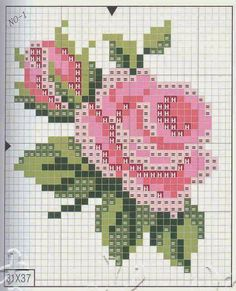Thrilling Designing Your Own Cross Stitch Embroidery Patterns Ideas. Exhilarating Designing Your Own Cross Stitch Embroidery Patterns Ideas. Cross Stitch Charts, Cross Stitch Designs, Cross Stitch Patterns, Loom Patterns, Cross Stitch Flowers Pattern, Butterfly Cross Stitch, Cross Stitching, Cross Stitch Embroidery, Embroidery Patterns