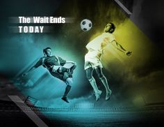 The wait for FIFA World Cup 2014 is over. Which team are you supporting? #fifaworldcup2014   #worldcup2014    #fifaworldcup   #fifa2014   #hashvash   #webdesign   #onlinemarketing   www.hashvash.com World Cup 2014, Fifa World Cup, Online Marketing, Poster Prints, Movie Posters, Movies, Film Poster, Films, Movie