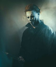 368 Likes, 14 Comments - Horror Slasher Movies, Horror Movie Characters, Halloween Film, Halloween Horror, Halloween Ideas, Horror Icons, Horror Films, Freddy Costume, Michael Myers Mask