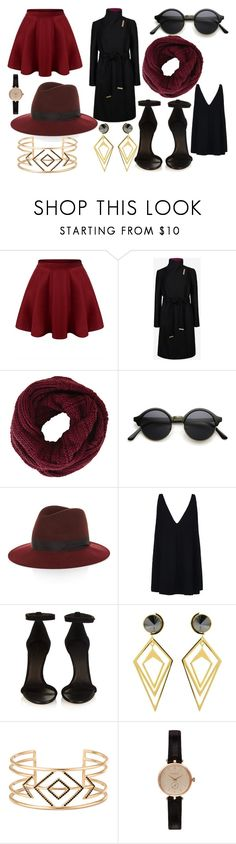 """My style"" by nadina-2001 ❤ liked on Polyvore featuring Ted Baker, BCBGMAXAZRIA, rag & bone, STELLA McCARTNEY, Isabel Marant, Sarah Magid, Stella & Dot and Barbour"