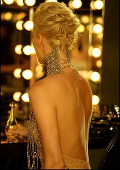Charlize Theron for Dior J-Adore