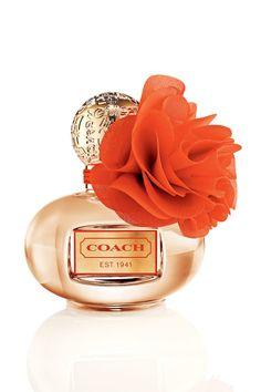 Fragancias del otoño / Poppy Blossom de Coach