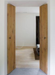 | double doors |