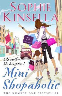 Mini Shopaholic: (Shopaholic Book 6) (Shopaholic series), http://www.amazon.co.uk/dp/B003T0G9Y4/ref=cm_sw_r_pi_awdl_V9mOvb0M9KE2G