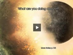 """Featuring """"Notes from the Universe"""" by Mike Dooley.    (click through to watch video)"""
