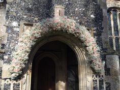 Gyp & Rose Arch