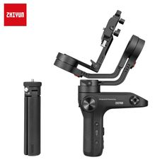 ZHIYUN Weebill LAB Handheld Gimbal Stabilizer for Mirrorless Camera Sony Lumix PK Crane 3 _ {categoryName} - AliExpress Mobile Version - Led Studio Lights, Studio Lighting, Handheld Camera, Sony Camera, Photo Accessories, Videography, Crane, Stability, Consumer Electronics