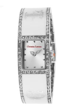 Christian Lacroix Women's Stainless Steel Watch