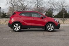 Opel Mokka 1.6CDTi S&S Selective 4x2 (5p) (136cv) 2015 Diésel 14000 km por 16.400 €. Calidad certificada con 245 comprobaciones por Clicars.