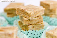Dirty Chai Spiced Fudge Recipe on Yummly