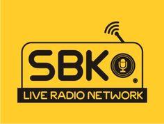 Recent #Radio #logo design contest winner at Logo123.com. Love the yellow & black!