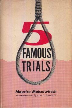 Five Famous Trials