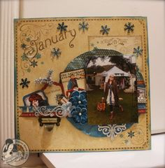 Denise Hahn CHA 2013 Place in Time 12x12 Layout - 1-imp
