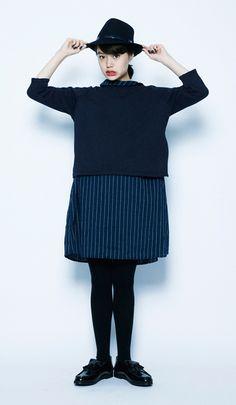 2014.11.16   30DAYS COORDINATE   niko and... magazine [ニコ アンド マガジン]