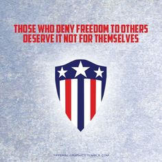Image result for captain america quotes