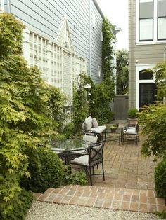 elizabeth everdell garden design pocket garden san francisco-2 - laurel home