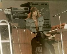 Picture of Keith Emerson