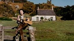 Here's a video that is not seen much  - the song Mull of Kentyre released today from Paul McCartney & Wings  in 1977. Paul wrote this to celebrate his 10th yr of owing his farm in Scotland.