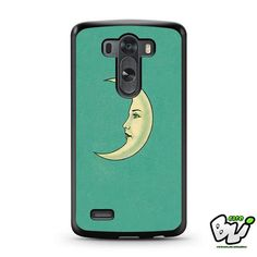 V0080_Crescent_Moon_La_Luna_LG_G3_Case
