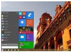 novità windows 10 da windows 7