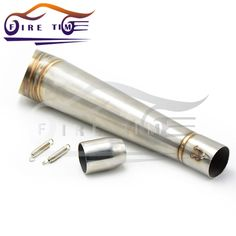 56.39$  Watch here - http://alisph.worldwells.pw/go.php?t=32483844485 - new listing motorbike accessories  Stainless Steel Motorcycle exhaust  pipe muffler  For Yamaha Tmax 500 530 XJR 400 1300