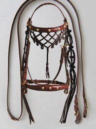 Hungarian bridle