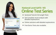 Aspiring to crack GATE??? | All India Online Test Series
