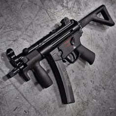 MP5 Heckler And Koch Find our speedloader now! http://www.amazon.com/shops/raeind
