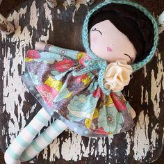 "SpunCandy Handmade Dolls  #spuncandydolls #handmadedolls #handmadedoll #etsykids #etsyfinds #etsyshop #etsy #etsyforkids…"""
