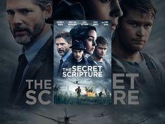 The Secret Scripture - YouTube The Secret Scripture, Jim Sheridan, Christian Films, Vanessa Redgrave, Eric Bana, Youtube Movies, Lifetime Movies, Movies Showing, Memoirs