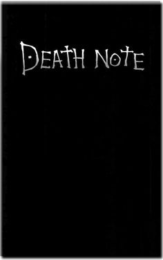 Death Note Book by ~cetratodes on deviantART … My friend has one, and will not let me touch it. Death Note Notebook, Dead Note, Rule 24, Desenhos Gravity Falls, Anime Lock Screen, L Death Note, Otaku, Tsugumi Ohba, My Buddy